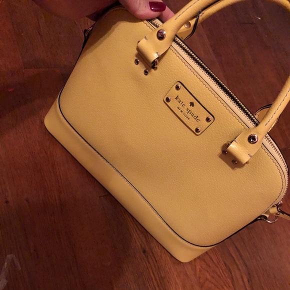 kate spade Handbags - Brand new Kate Spade small purse